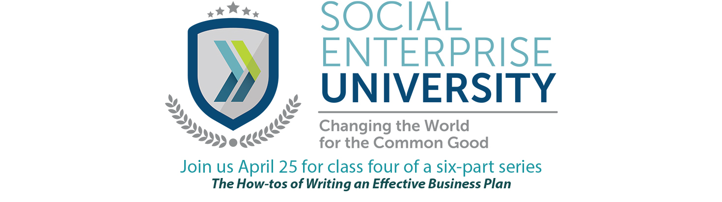 Come learn The How-tos of Writing an Effective Business Plan April 25.
