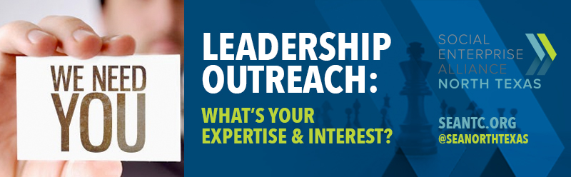 Leadership Outreach