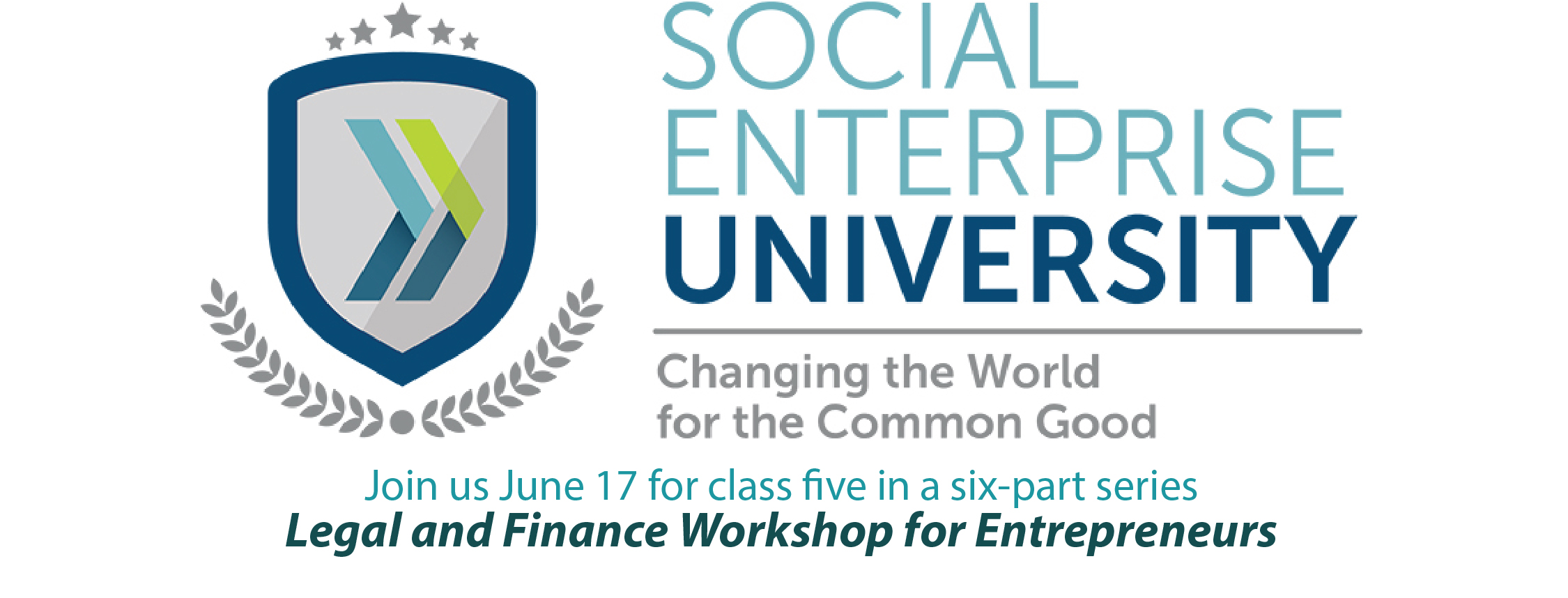 Register online for the fifth class of a six-part series