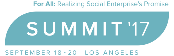 Reserve your space at Summit '17 today