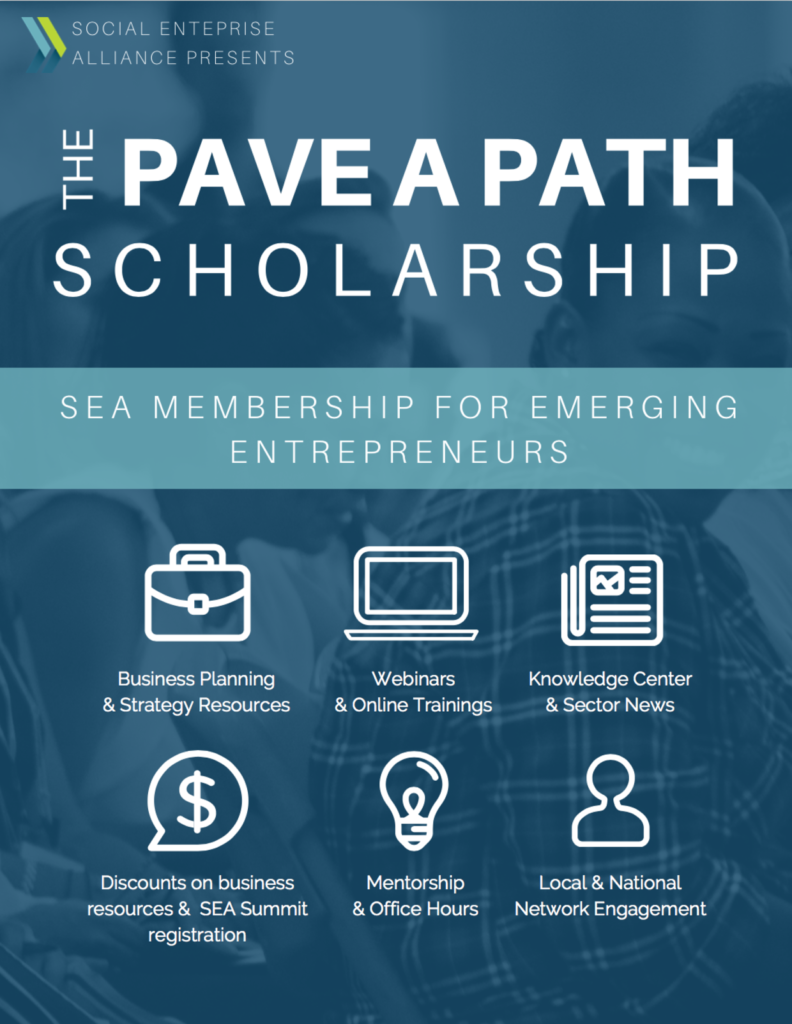 Apply for one of 15 Pave a Path scholarships today!