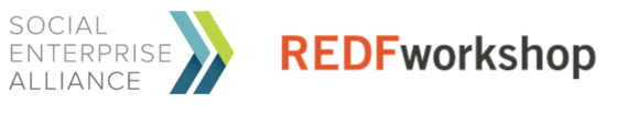 Image: REDF Workshop logo